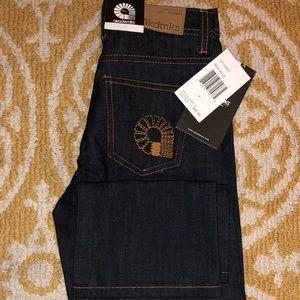 Akademiks boys Jeans size 7